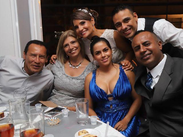 El matrimonio de Ruben y Johana en Cali, Valle del Cauca 2