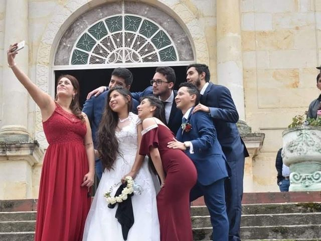 El matrimonio de Braian y Alix en Boyacá, Boyacá 3