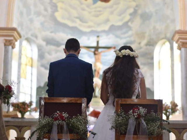 El matrimonio de Braian y Alix en Boyacá, Boyacá 2