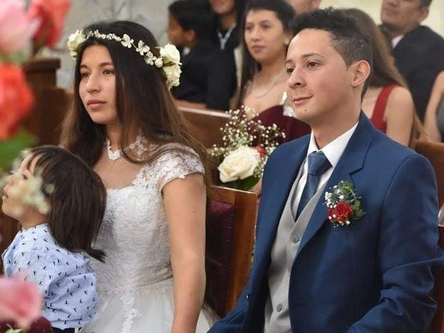 El matrimonio de Braian y Alix en Boyacá, Boyacá 5