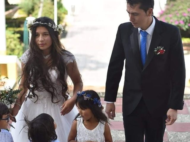 El matrimonio de Braian y Alix en Boyacá, Boyacá 6