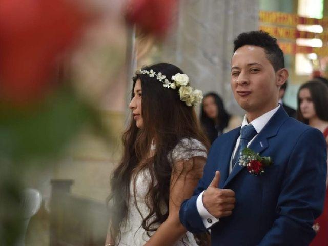 El matrimonio de Braian y Alix en Boyacá, Boyacá 7