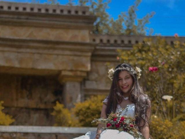El matrimonio de Braian y Alix en Boyacá, Boyacá 8