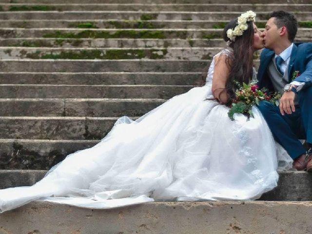 El matrimonio de Braian y Alix en Boyacá, Boyacá 10