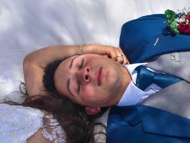 El matrimonio de Braian y Alix en Boyacá, Boyacá 12