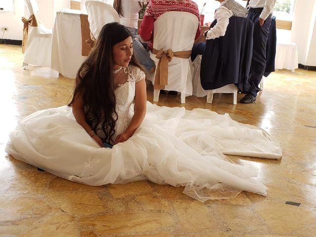 El matrimonio de Braian y Alix en Boyacá, Boyacá 22