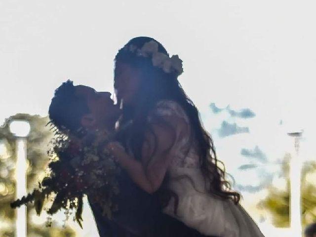 El matrimonio de Braian y Alix en Boyacá, Boyacá 26
