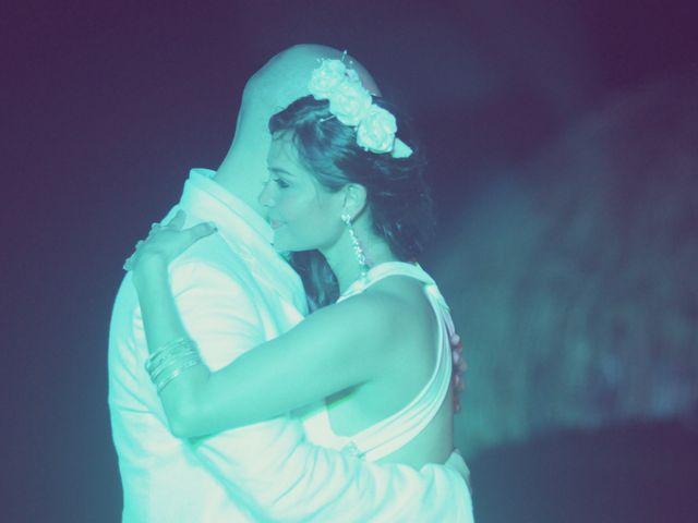 El matrimonio de Raul y Ginna en Cartagena, Bolívar 15