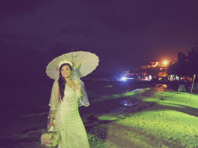 El matrimonio de Raul y Ginna en Cartagena, Bolívar 19