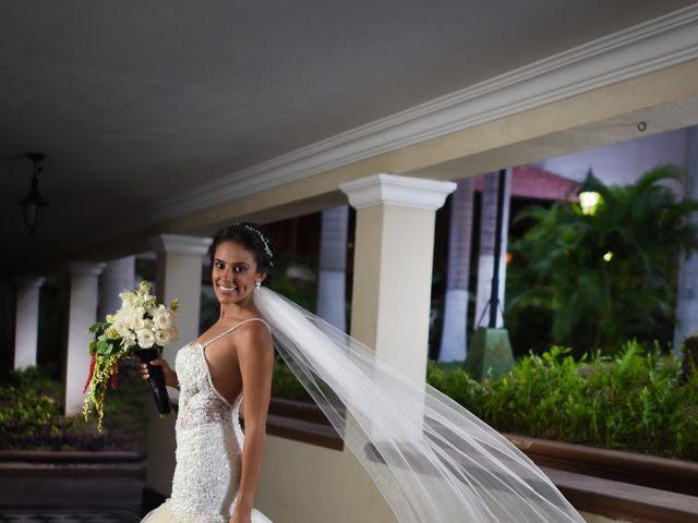 El matrimonio de Ramon y Erika en Barranquilla, Atlántico 7