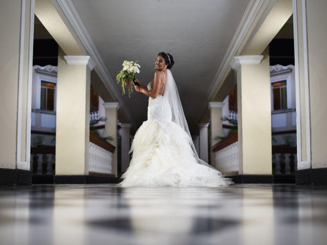 El matrimonio de Ramon y Erika en Barranquilla, Atlántico 8