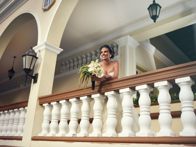 El matrimonio de Ramon y Erika en Barranquilla, Atlántico 9