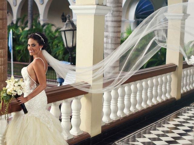 El matrimonio de Ramon y Erika en Barranquilla, Atlántico 11