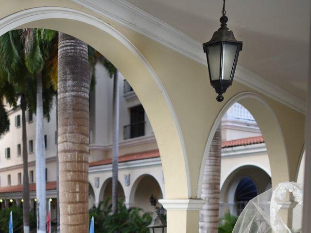 El matrimonio de Ramon y Erika en Barranquilla, Atlántico 12