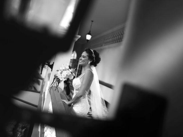 El matrimonio de Ramon y Erika en Barranquilla, Atlántico 13