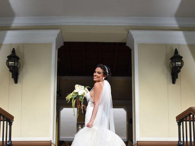 El matrimonio de Ramon y Erika en Barranquilla, Atlántico 15