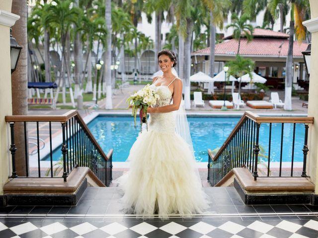 El matrimonio de Ramon y Erika en Barranquilla, Atlántico 16