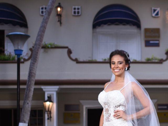 El matrimonio de Ramon y Erika en Barranquilla, Atlántico 21