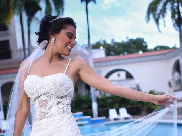 El matrimonio de Ramon y Erika en Barranquilla, Atlántico 22