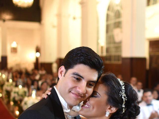 El matrimonio de Ramon y Erika en Barranquilla, Atlántico 24