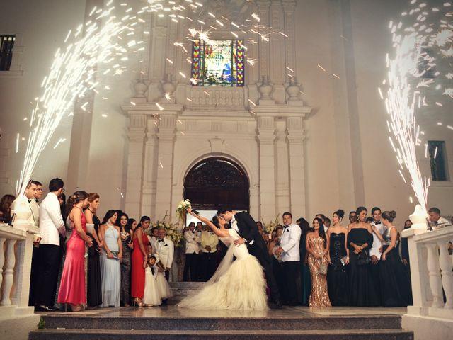 El matrimonio de Ramon y Erika en Barranquilla, Atlántico 25