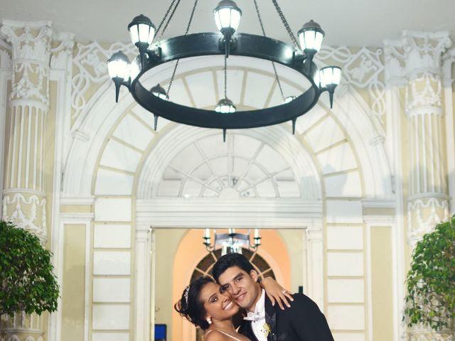 El matrimonio de Ramon y Erika en Barranquilla, Atlántico 26