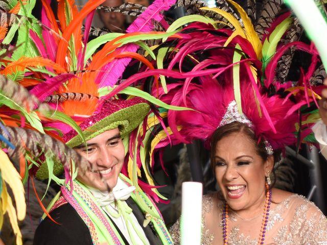El matrimonio de Ramon y Erika en Barranquilla, Atlántico 30