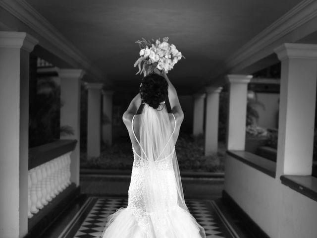 El matrimonio de Ramon y Erika en Barranquilla, Atlántico 33