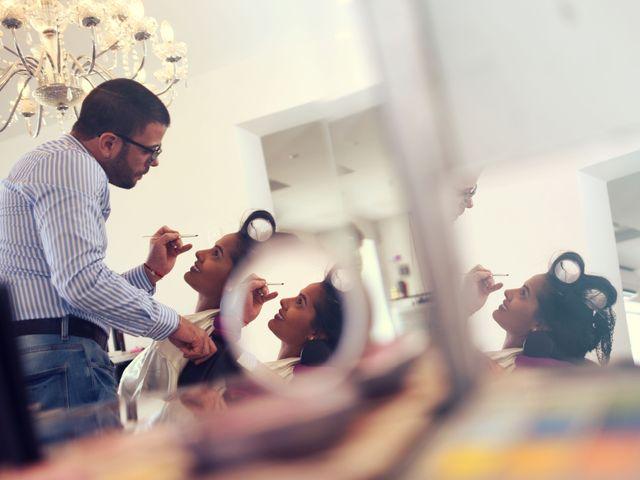 El matrimonio de Ramon y Erika en Barranquilla, Atlántico 35