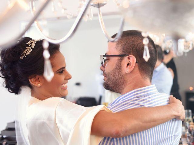 El matrimonio de Ramon y Erika en Barranquilla, Atlántico 39