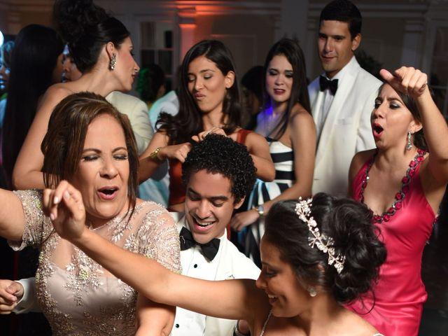 El matrimonio de Ramon y Erika en Barranquilla, Atlántico 45