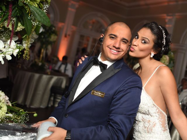 El matrimonio de Ramon y Erika en Barranquilla, Atlántico 51