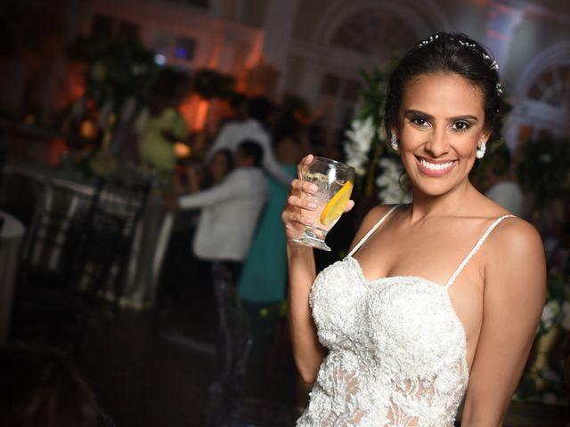 El matrimonio de Ramon y Erika en Barranquilla, Atlántico 52