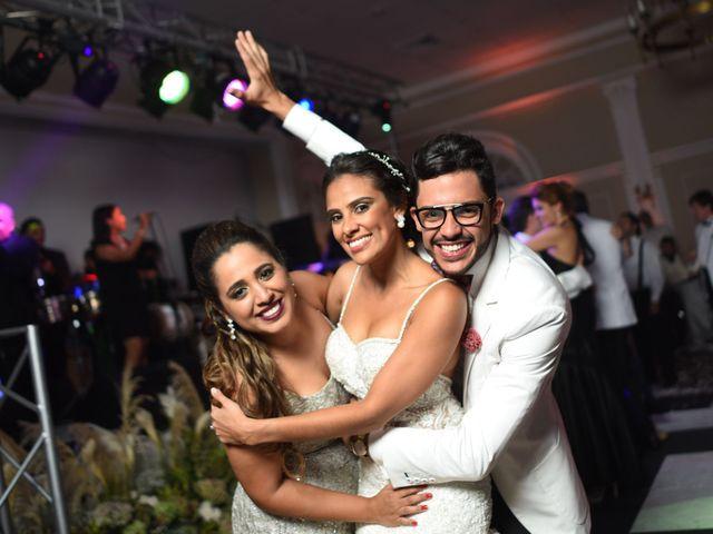 El matrimonio de Ramon y Erika en Barranquilla, Atlántico 53