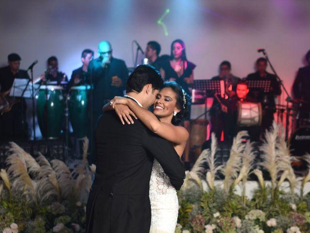 El matrimonio de Ramon y Erika en Barranquilla, Atlántico 59