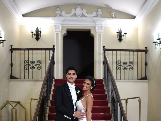 El matrimonio de Ramon y Erika en Barranquilla, Atlántico 60