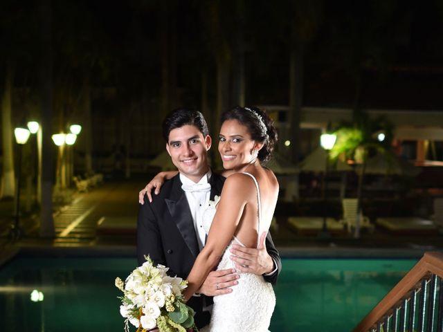 El matrimonio de Ramon y Erika en Barranquilla, Atlántico 62