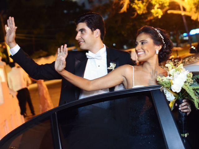 El matrimonio de Ramon y Erika en Barranquilla, Atlántico 64