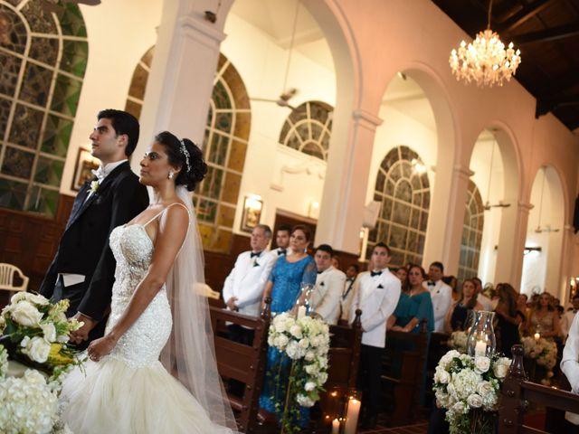 El matrimonio de Ramon y Erika en Barranquilla, Atlántico 66