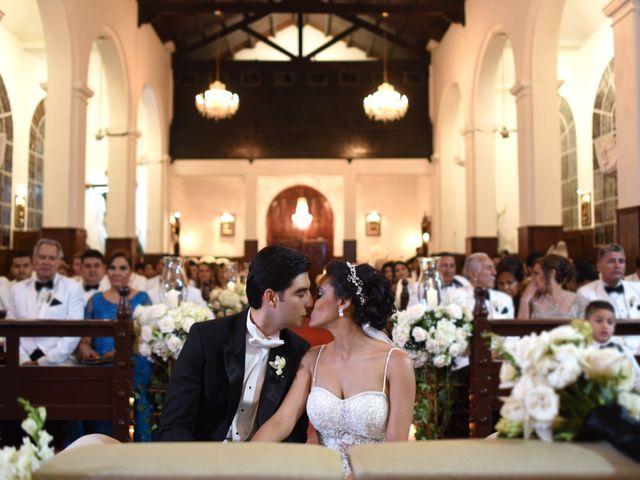 El matrimonio de Ramon y Erika en Barranquilla, Atlántico 68