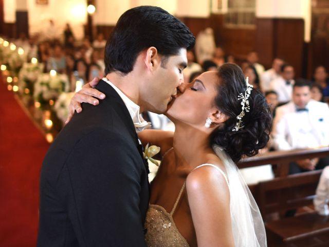 El matrimonio de Ramon y Erika en Barranquilla, Atlántico 69