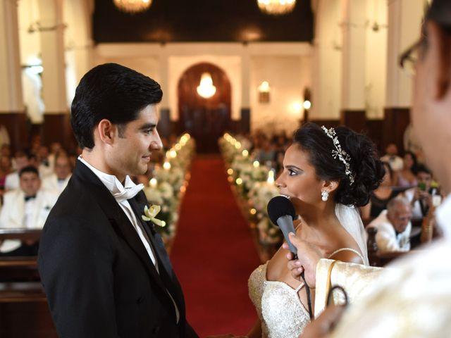 El matrimonio de Ramon y Erika en Barranquilla, Atlántico 71