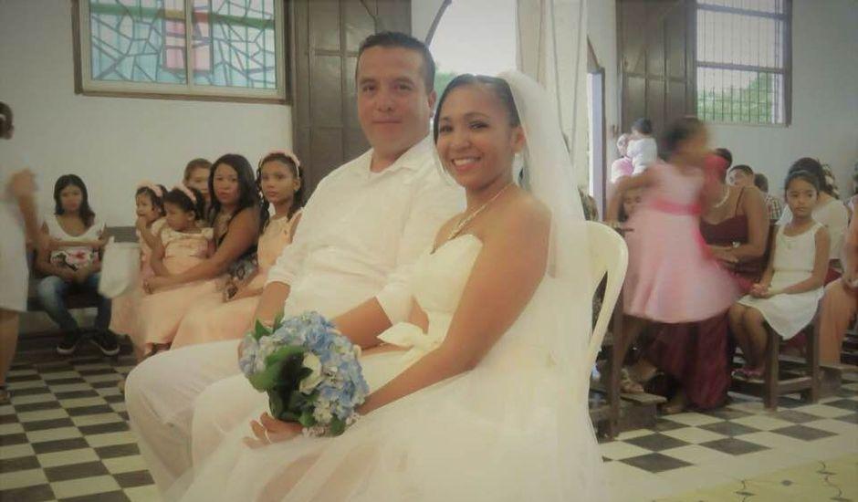 El matrimonio de Aníbal y Deisy en Corozal, Sucre