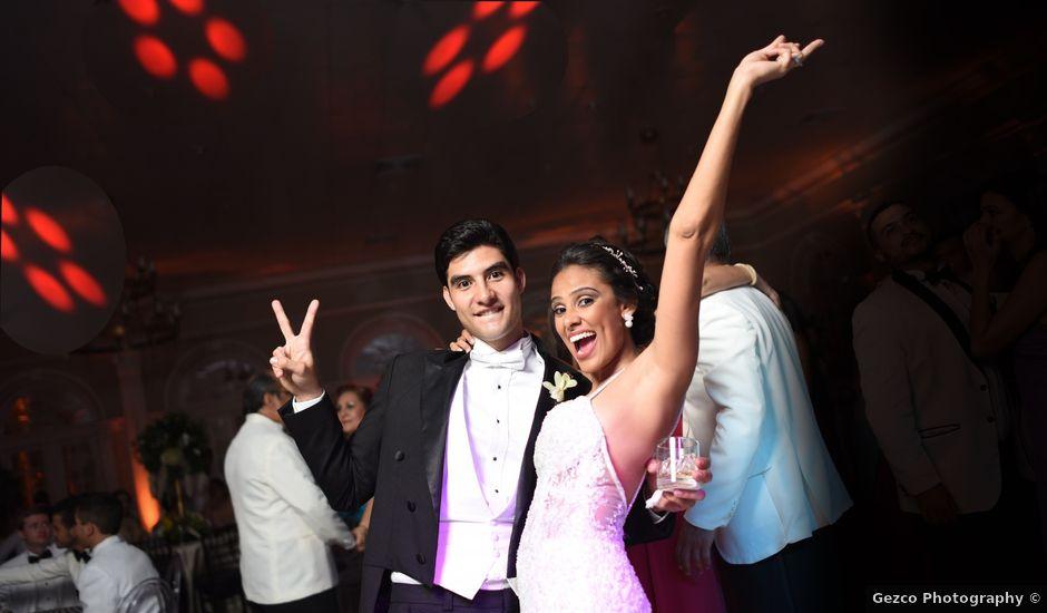El matrimonio de Ramon y Erika en Barranquilla, Atlántico