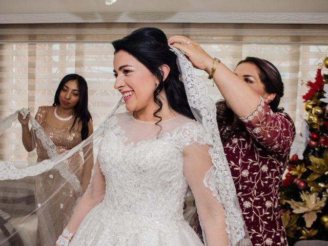 El matrimonio de Paola y Farid en Cota, Cundinamarca 13