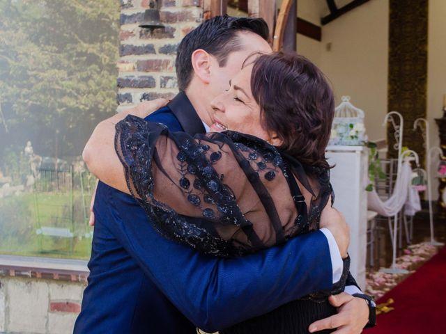 El matrimonio de Paola y Farid en Cota, Cundinamarca 15