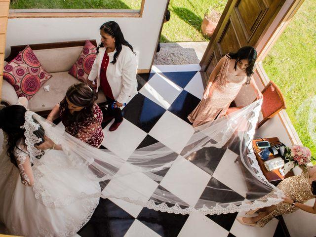El matrimonio de Paola y Farid en Cota, Cundinamarca 16