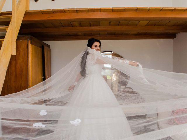 El matrimonio de Paola y Farid en Cota, Cundinamarca 17