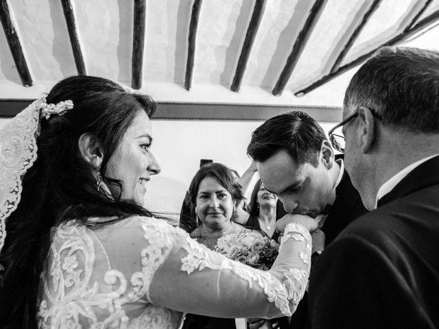 El matrimonio de Paola y Farid en Cota, Cundinamarca 20