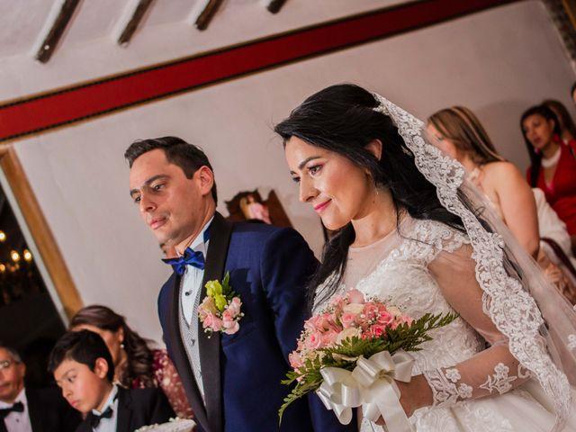 El matrimonio de Paola y Farid en Cota, Cundinamarca 21